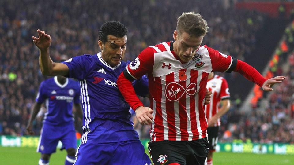 Fakta menarik dalam pertandingan Chelsea vs Southampton